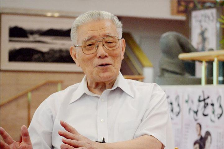 鈴木喜一郎さん